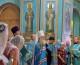 21 июля 2015 года митрополит Волгоградский и Камышинский Герман совершил Божественную литургию в Казанском соборе