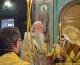 11 июля 2015 года митрополит Волгоградский и Камышинский Герман совершил Всенощное бдение в Казанском соборе