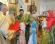 10 июля 2015 года митрополит Волгоградский и Камышинский Герман совершил Божественную литургию в храме прп. Амвросия Оптинского