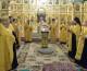 4 июля 2015 года митрополит Волгоградский и Камышинский Герман совершил Всенощное бдение в Казанском соборе