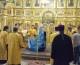 5 июля 2015 года митрополит Волгоградский и Камышинский Герман совершил Божественную литургию в Казанском соборе