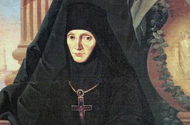 «ЧТО ТИ ЕСТЬ ИМЯ, СЕСТРО? – МАР… МАРИЯ, ИБО В ЧЕСТЬ БОЖИЯ МАТЕРИ» К 175-летию пострига игумении Марии (Тучковой)