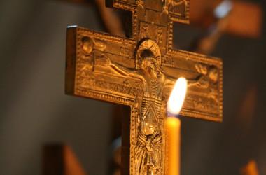 В 15-ю годовщину катастрофы на АПРК «Курск» в храмах Волгоградской епархии были совершены панихиды по погибшим