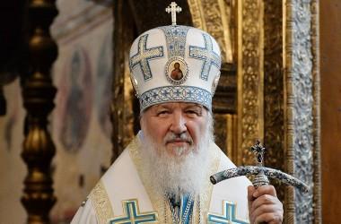 Слово Святейшего Патриарха Кирилла в праздник Успения Божией Матери