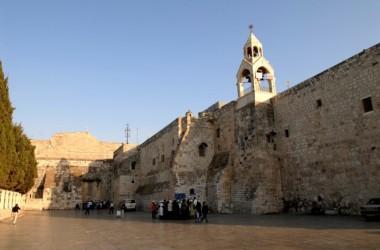 Посладнее христианское селение в Палестине может исчезнуть
