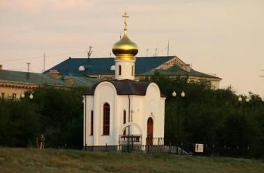5 августа в часовне святого адмирала Феодора Ушакова состоится престольный праздник.