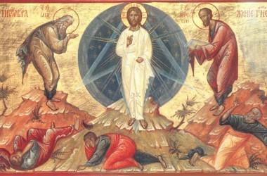 19 августа — Преображение Господне