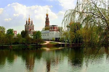 Реставрацию Новодевичьего монастыря завершат в 2019 году