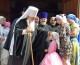 Митрополит Волгоградский и Камышинский Герман совершил Божественную литургию в Спасо-Преображенском храме в Дзержинском районе Волгограда
