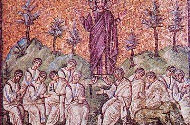 Община в христианской Церкви