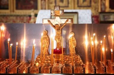 В Волгоградской епархии прошли панихиды по жертвам бомбардировки Сталинграда