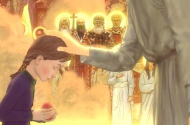 В кинотеатрах  Волгограда состоится показ анимационного фильма «Необыкновенное путешествие Серафимы»