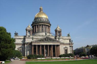 Заявление Санкт-Петербургской епархии в связи с вопросом о передаче Исаакиевского собора Русской Православной Церкви