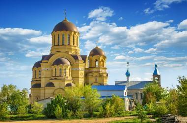 В храме святого праведного Иоанна Кронштадского состоится встреча молодежи