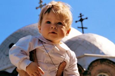 Руководитель центра «Лествица» Вадим Филин: Когда ребенок растет добрым, честным, православным – вот наше главное достижение