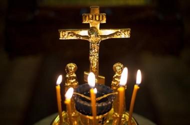 Панихида по жертвам Бесланской трагедии состоялась в Иоанно-Предтеченском храме