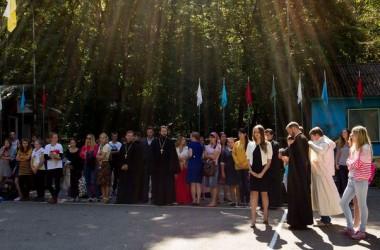Завершился III Форум православной молодежи Южного федерального округа «Моя вера православная»
