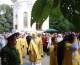В Волгограде прошли торжества в честь Александра Невского – небесного покровителя города