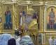 20 сентября митрополит Волгоградский и Камышинский Герман совершил Божественную литургию в Казанском соборе