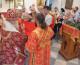 В праздник Усекновения главы Иоанна Предтечи митрополит Волгоградский и Камышинский Герман совершил Божественную литургию в Иоанно-Предтеченском храме