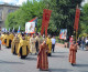 В Волгограде состоялся крестный ход в праздник перенесения мощей святого благоверного князя Александра Невского