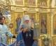 20 сентября митрополит Волгоградский и Камышинский Герман совершил Всенощное бдение в Казанском соборе