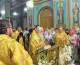 Завершилось пребывание мощей святого равноапостольного князя Владимира в Волгоградской епархии