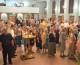 19 сентября митрополит Волгоградский и Камышинский Герман совершил Всенощное бдение в Свято-Духовом монастыре