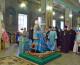 30 августа митрополит Волгоградский и Камышинский Герман совершил Всенощное бдение в Казанском соборе