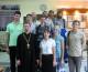 Студенты Царицынского Православного университета прп. Сергия Радонежского побывали на экскурсии в Государственном архиве Волгоградской области