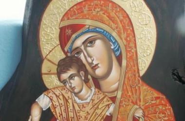 Пресвятая Богородица – мать всех нас