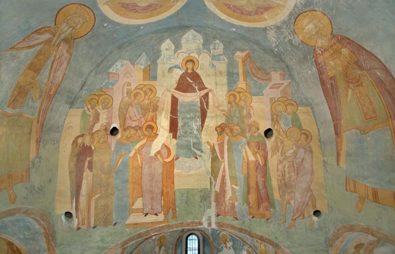 В Волгоградской епархии пройдет фестиваль «Покровские дни»