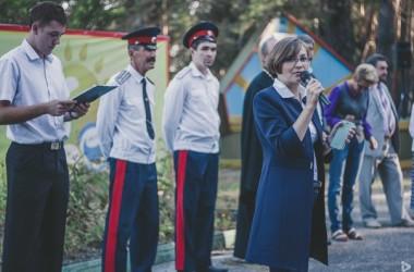Активисты православного общества «Пилигрим» приняли участие в молодежном форуме