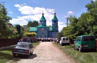 В.Р. Легойда: Милиция Украины не может занимать какую-либо сторону в конфликте религиозных организаций