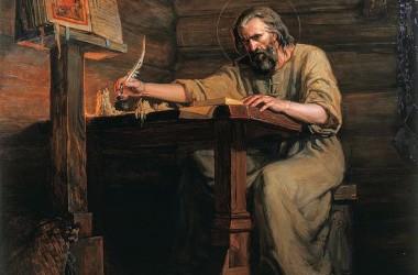 Богатство в жизнь вечную. В.М. Кириллин о преподобном Иосифе Волоцком и его трудах