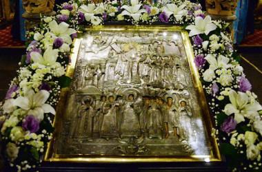 Слово Святейшего Патриарха Кирилла в канун праздника Покрова Пресвятой Богородицы