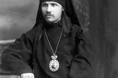 «НЕ УНЫВАЙТЕ. ХРИСТОС ВЕДЬ С НАМИ» О священномученике Фаддее (Успенском) (1872–1937)