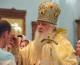 3 октября митрополит Волгоградский и Камышинский Герман совершил Всенощное бдение в Свято-Духовом монастыре