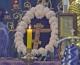 В канун праздника Воздвижения Честного и Животворящего Креста Господня митрополит Волгоградский и Камышинский Герман совершил Всенощное бдение