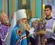 В праздник Воздвижения Честного и Животворящего Креста Господня митрополит Волгоградский и Камышинский Герман совершил Божественную литургию в Казанском соборе