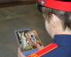В школе-интернате №8 состоялось посвящение в казачата