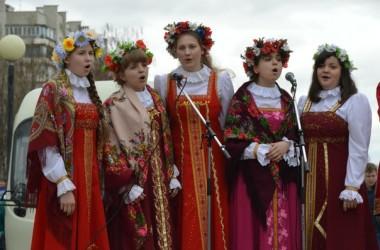 В благочинии Южного округа Волгоградской епархии пройдет фестиваль творческих коллективов