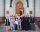 В Волгоградской епархии состоялось заседание круглого стола, посвященного вопросам духовно-нравственного воспитания