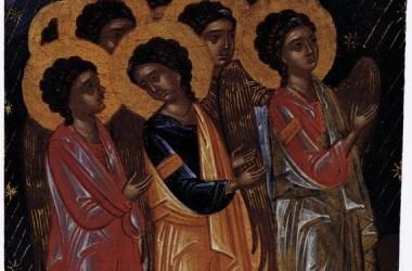 Приглашаем в молодежный хор