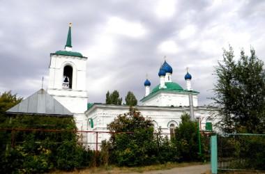 Начался III городской открытый фестиваль-конкурс «Православные святыни Волгограда и Волгоградской области»