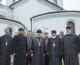 Делегация Румынской Православной Церкви посетила Иоанно-Предтеченский храм