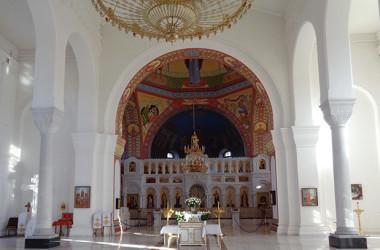 В Усть-Медведицком Спасо-Преображенском монастыре ожидают канонизации известной в истории обители настоятельницы — игуменьи Арсении