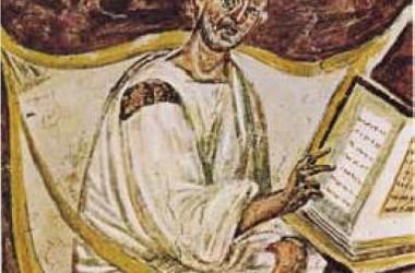 Блаженный Августин Иппонский об участии верных в Таинстве Евхаристии