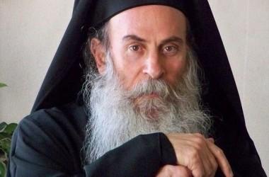 «8 ЧАСОВ МОЛИТВЕ, 8 — ТРУДУ, 8 — СВОИМ НУЖДАМ» Памяти митрополита Неврокопского Нафанаила