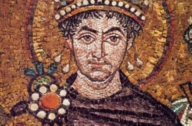 «Неспящий император», или О том, как сын крестьянина восстановил Римскую империю